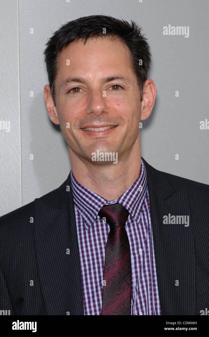 Mar. 28, 2011 - Hollywood, Californie, États-Unis - Ben Ripley lors de la première de la nouvelle vidéo Photo Stock
