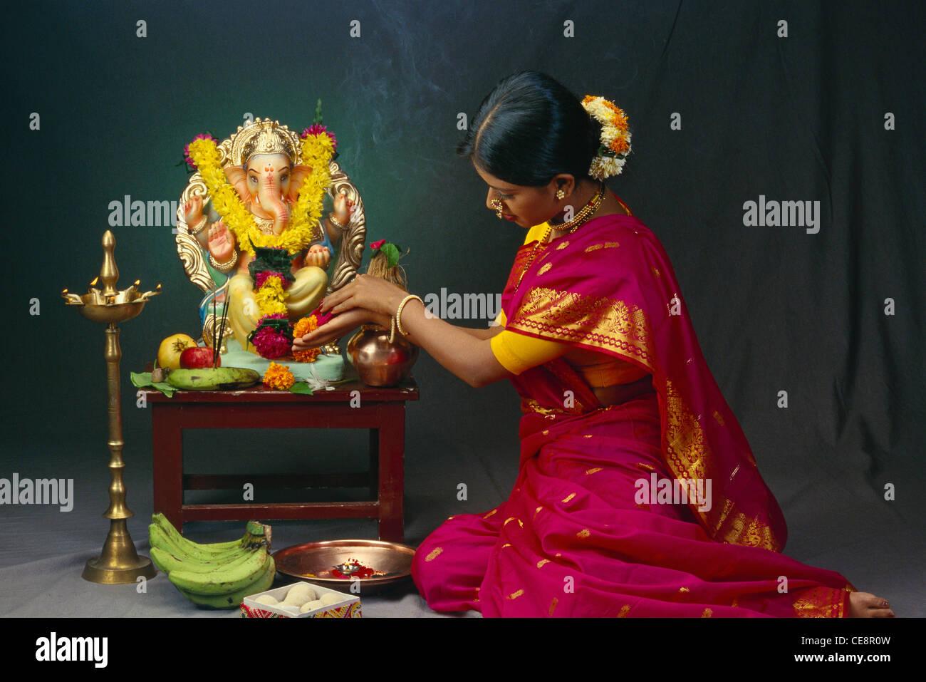 matchmaking en ligne Ganesha