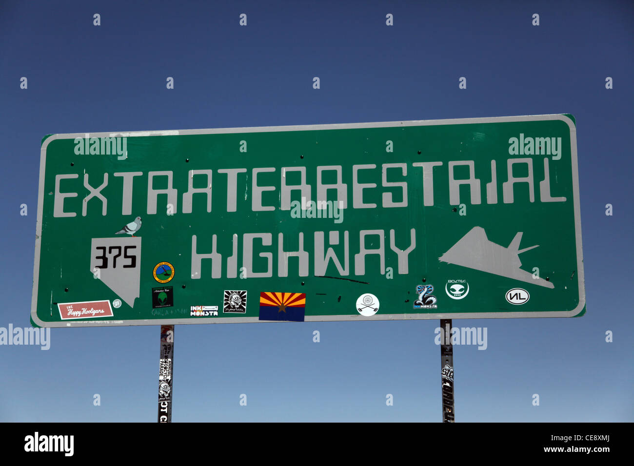extraterrestre route 375