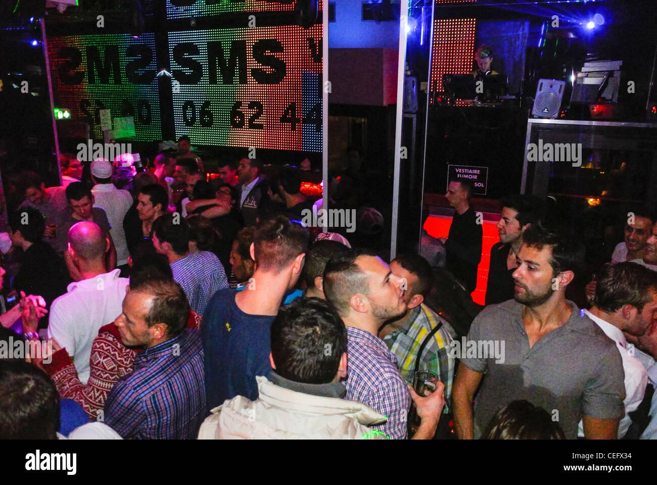 site de rencontre gay bars a Aix les Bains