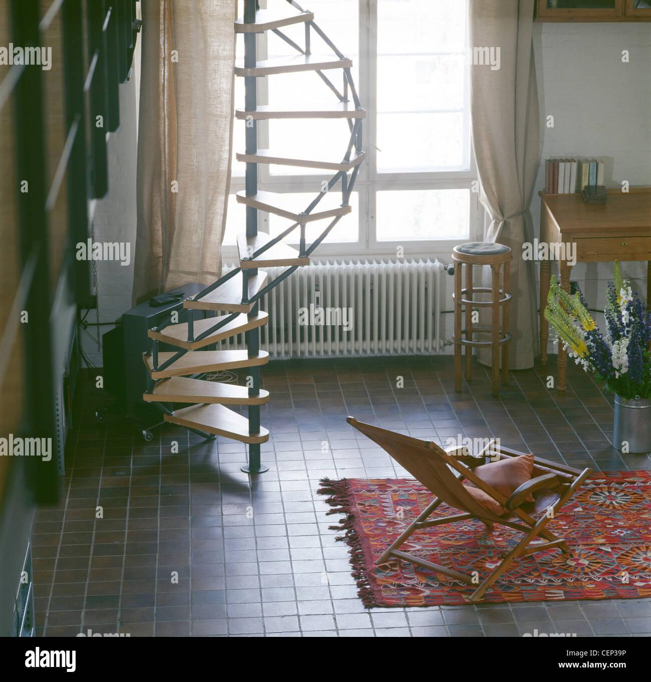 Meuble Salle De Bain Acheter ~ ce loft berlin a en colima on menant une salle de bains de style