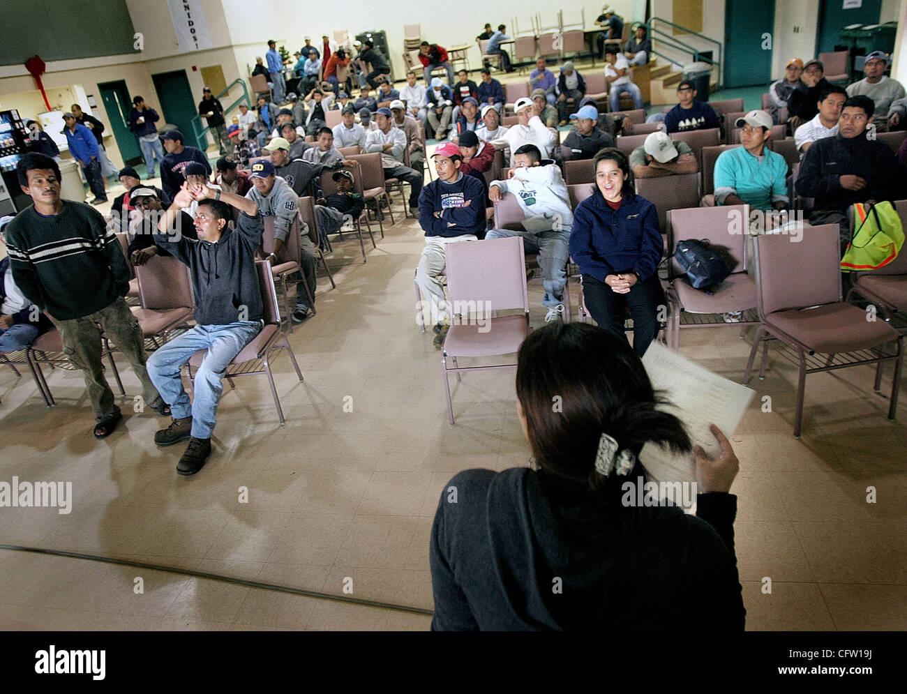 013007 npj centre - - personnel photo de Thomas Cordy/Le Palm Beach Post 0032863A AVEC HISTOIRE DE DIPAOLO -- JUPITER Photo Stock