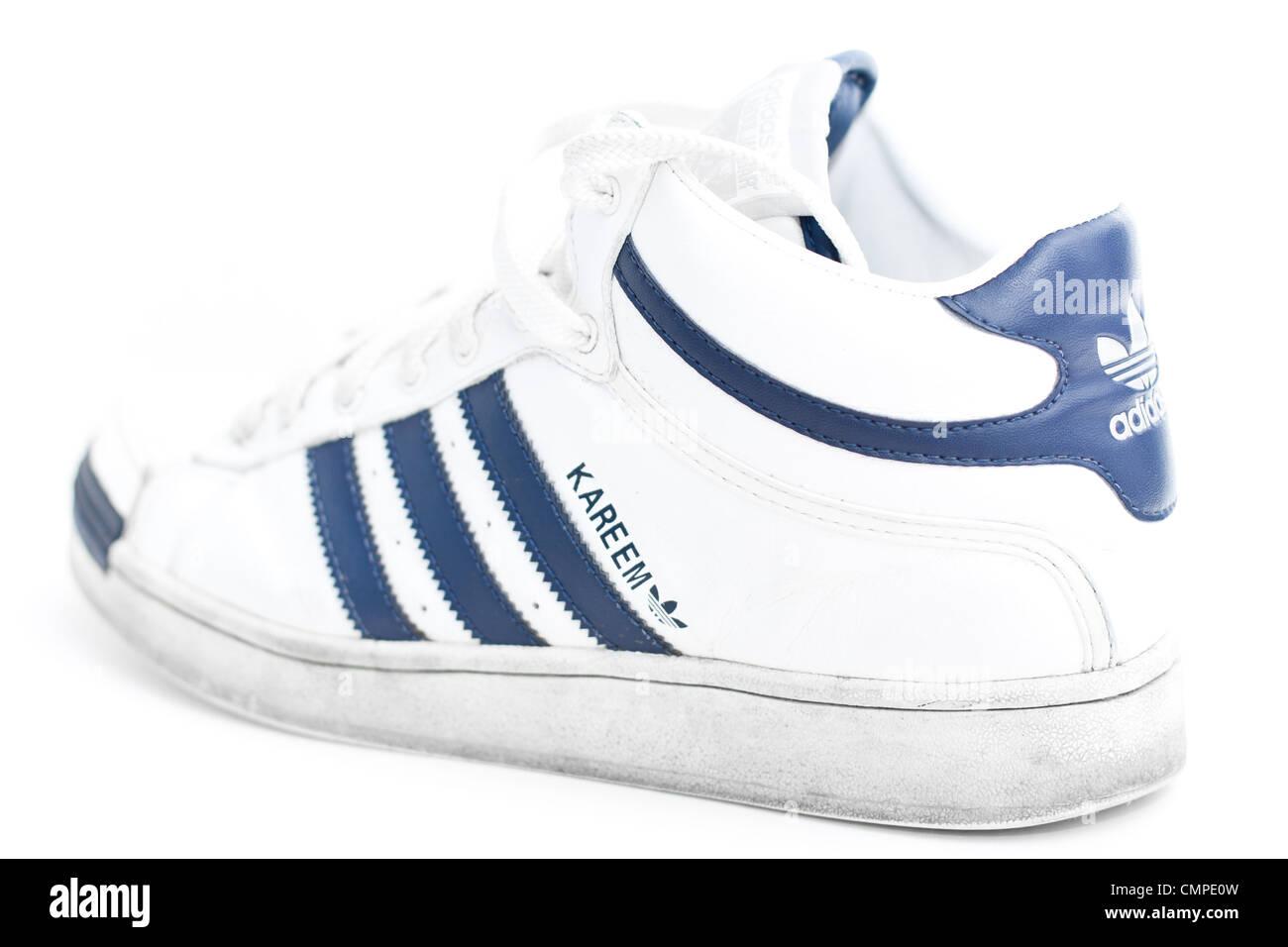 Adidas Originals Kareem Abdul Jabbar chaussure. Adidas