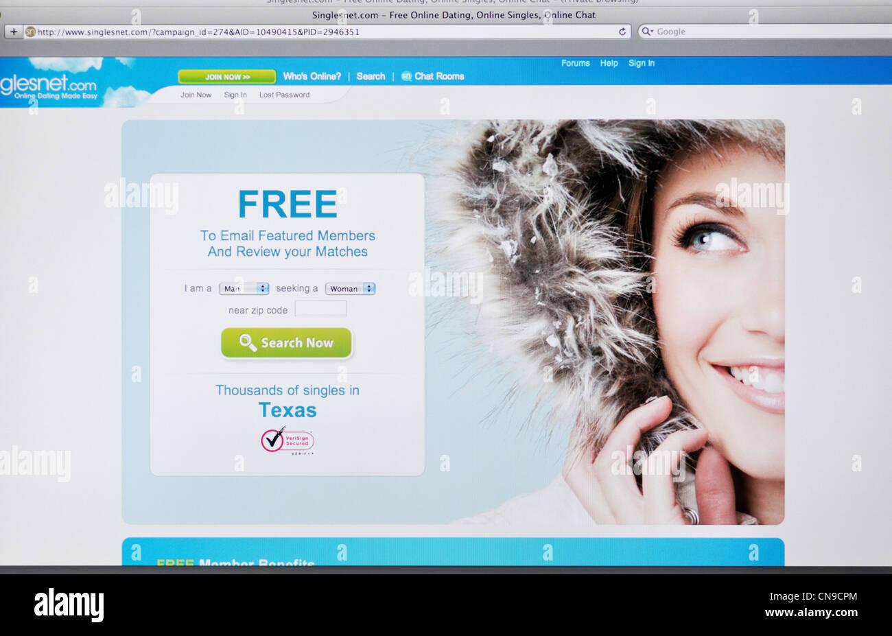 sites de rencontres gratuits singlesnet datant dans le même cercle social