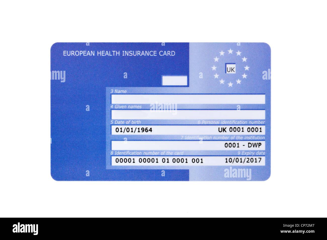 Carte Assurance Maladie Royaume Uni.Emises Au Royaume Uni Une Carte Europeenne D Assurance