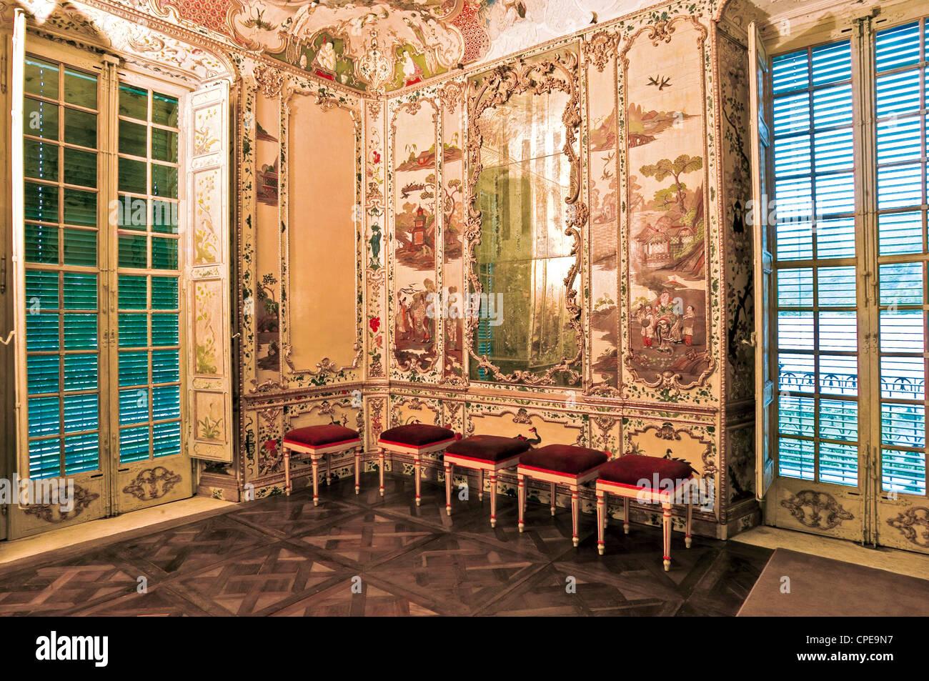 Le Vaisselier à europe italie piémont turin savoy residence villa della regina