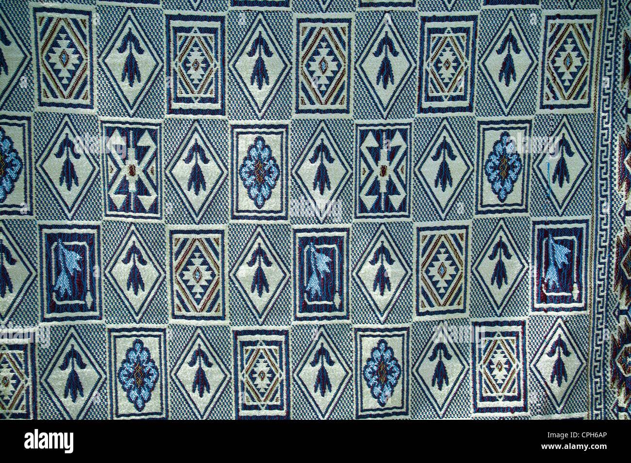 0695e93ab96a Artisanat présent, de souvenirs, de matériel, de matériaux, les textiles,  la mercerie, tissus, écharpe, la Turquie, la Riviera turque, textiles, sec g