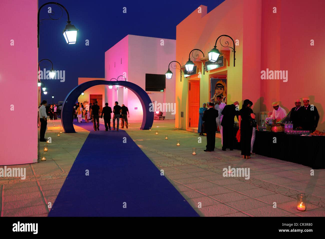 Saidia Photos & Saidia Images - Alamy