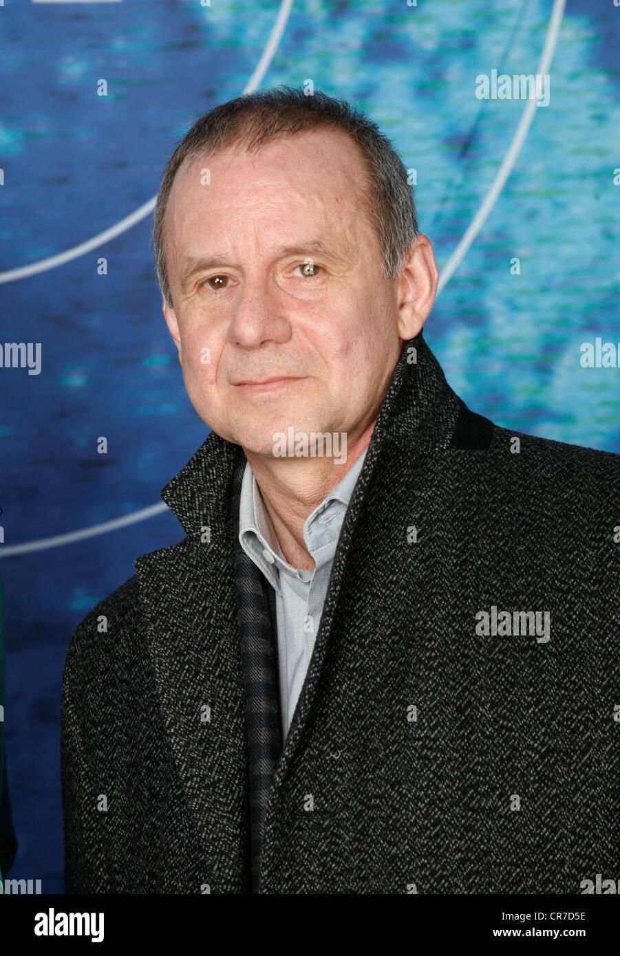 """Krol, Joachim, * 17.6.1957, acteur allemand, portrait, photocall à la série TV allemande """"Tatort"""", Photo Stock"""
