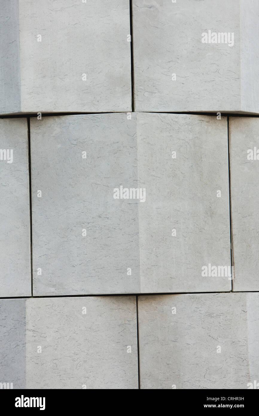 Détail architectural Photo Stock