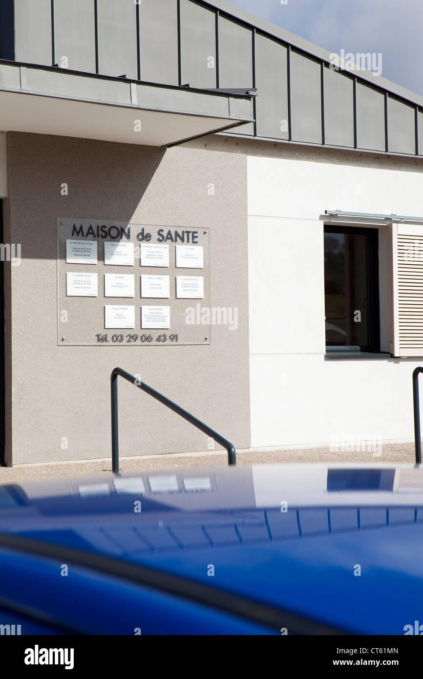 Accueil SOINS DE SANTÉ Banque D'Images