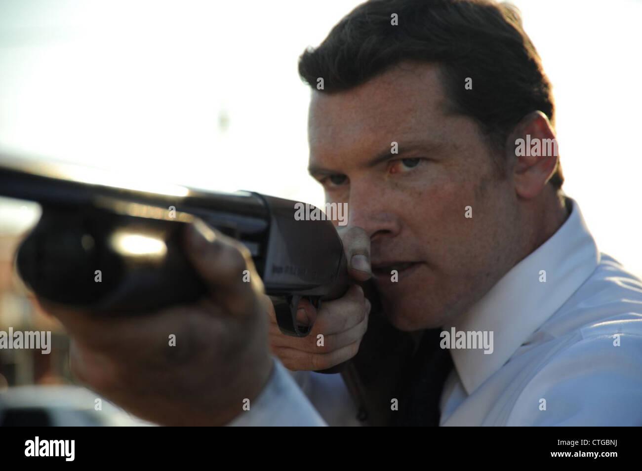 TEXAS Killing Fields (2011) Sam Worthington, AMI CANAAN MANN (DIR) 003 COLLECTION MOVIESTORE LTD Photo Stock