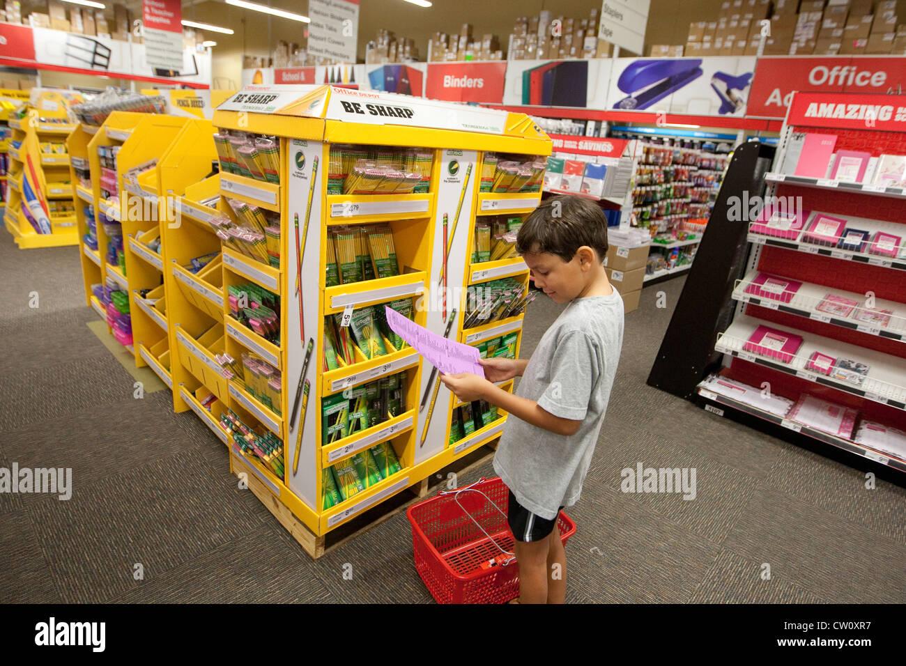 8 ans garçon américano mexicaine boutiques pour sa troisième année