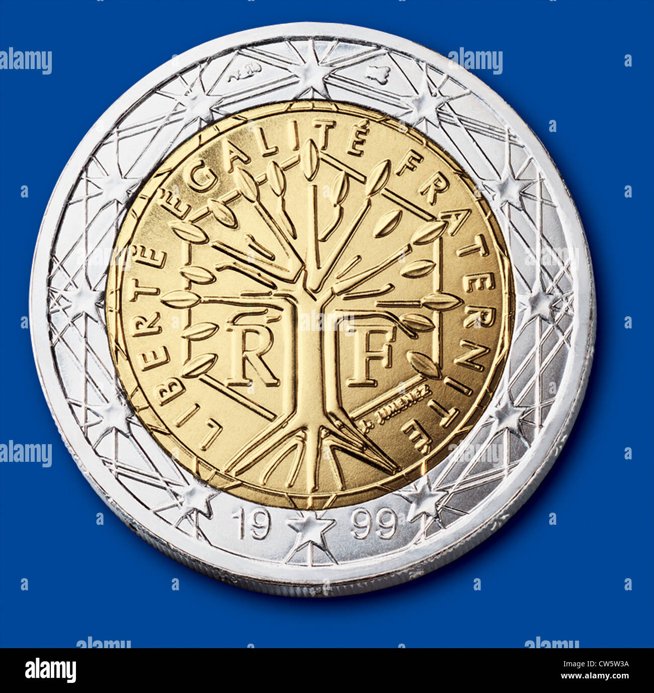 France Euro Coin Photos France Euro Coin Images Alamy