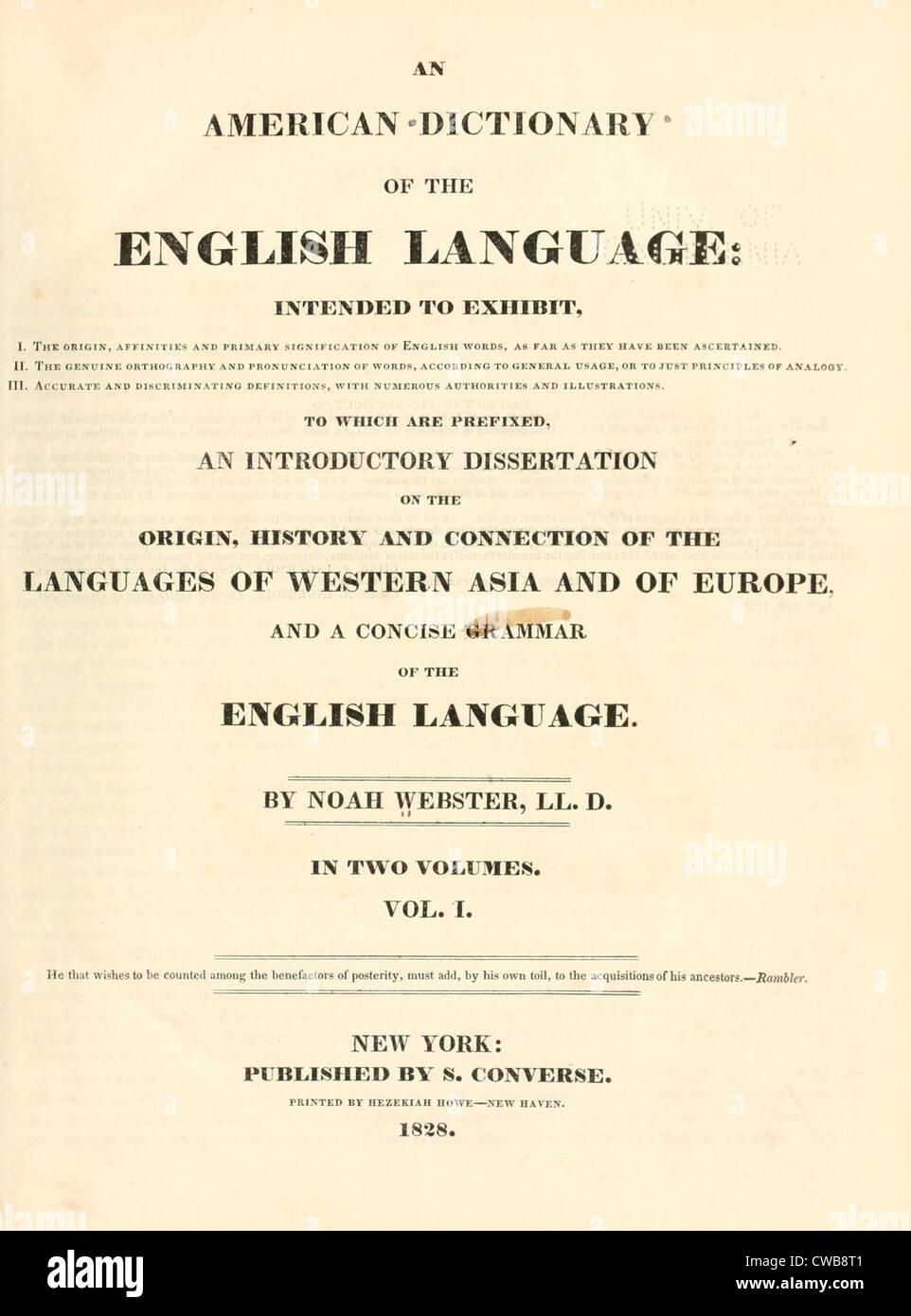 Webster définition du dictionnaire de la datation mariage match Making basé sur la date de naissance