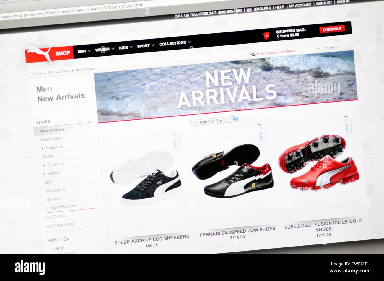 chaussure puma site officiel