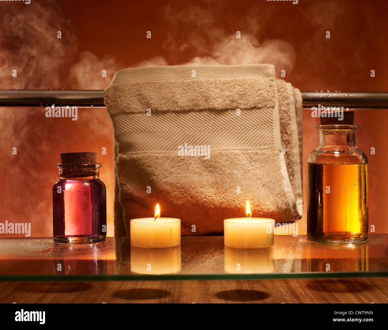 candles photos candles images alamy. Black Bedroom Furniture Sets. Home Design Ideas