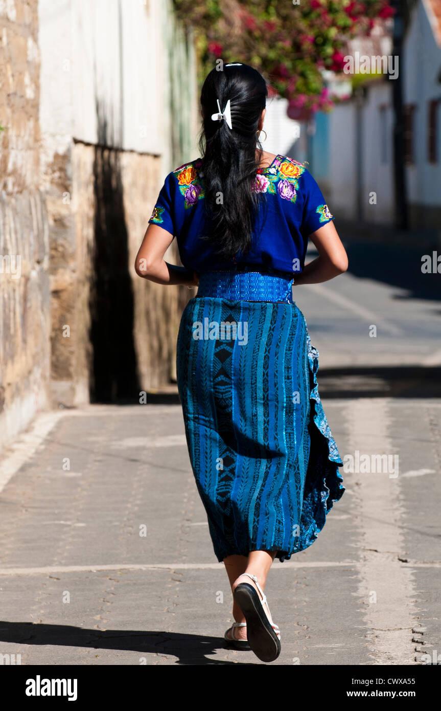 Costum Du Femme Costum Du Guatemalal W9DHE2I
