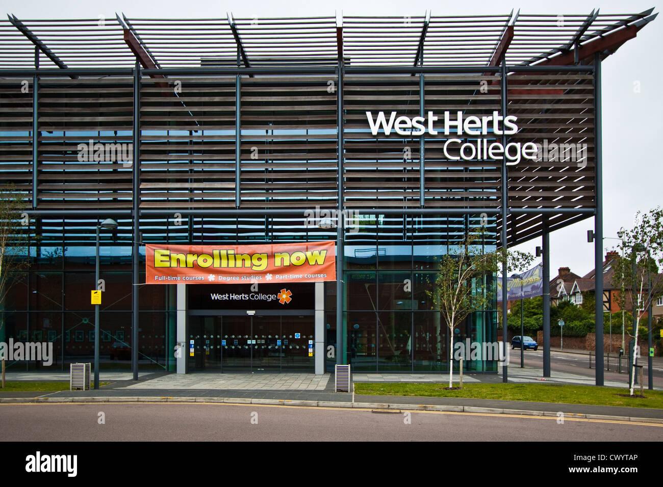 Vitesse datation Watford Hertfordshire
