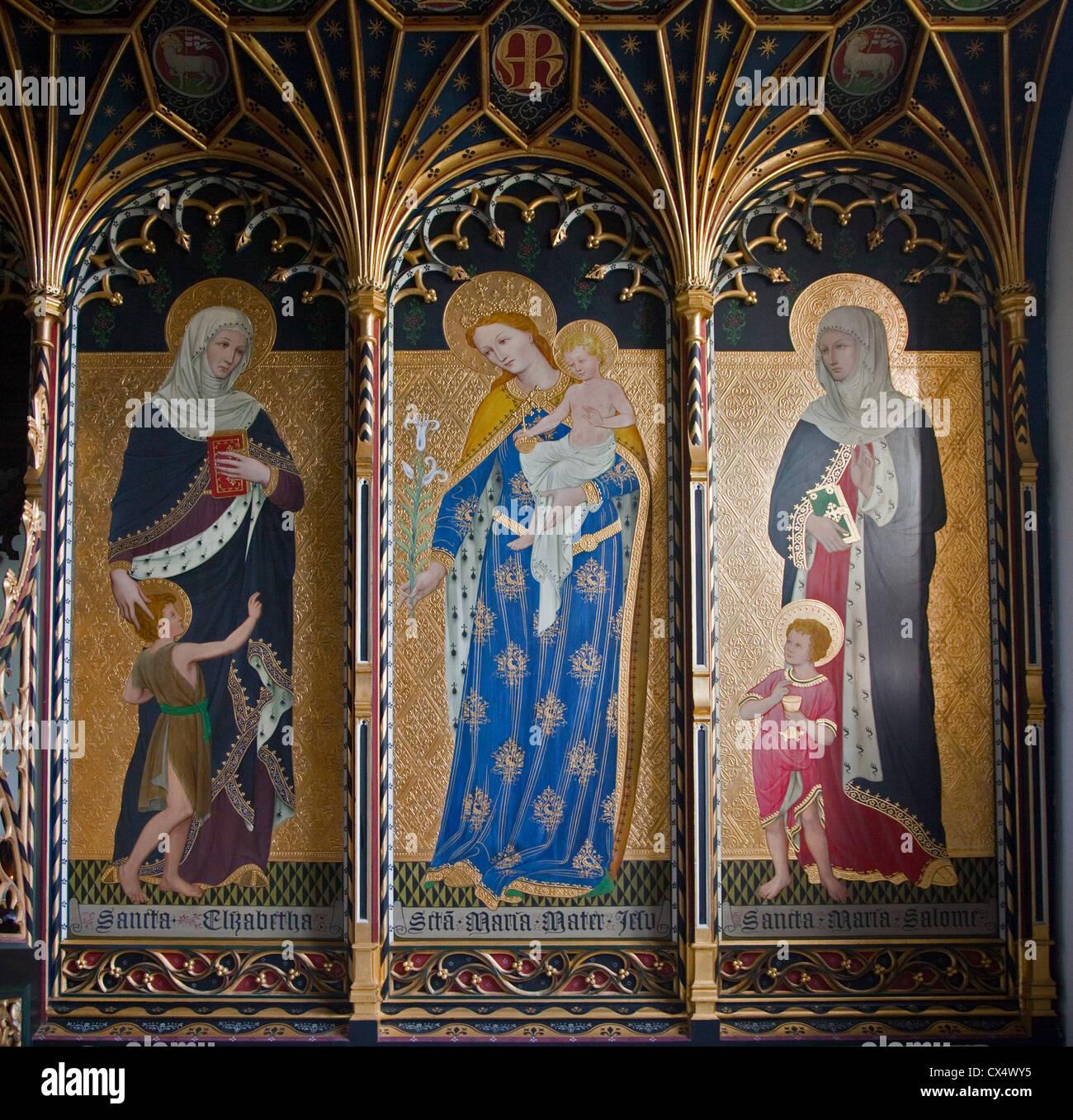 Portail Des Flandres Salome eglise notre dame saint jean baptiste photos & eglise notre