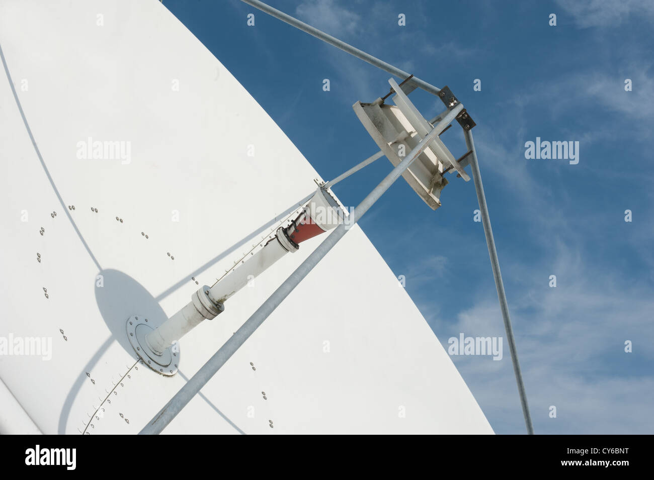 antenne parabolique banque d'images, photo stock: 51157396 - alamy