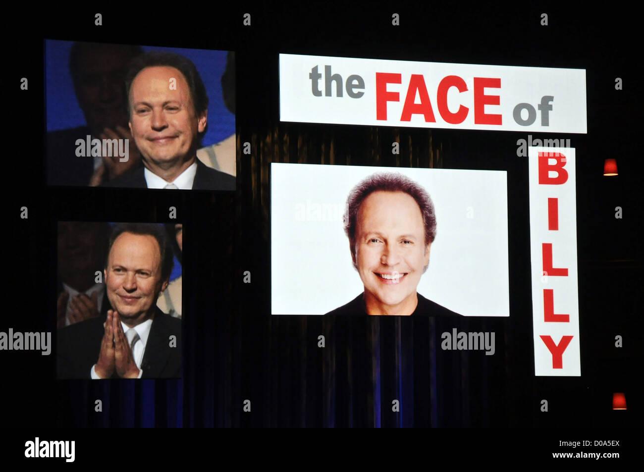 L'atmosphère de Gala Face Tisch bénéficiant la Tisch School of the Arts Show New York USA Photo Stock