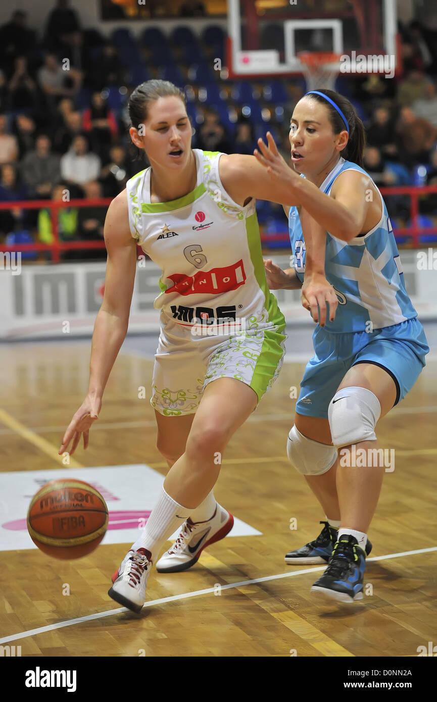 Euroleague amp; Basketball Photos Euroleague Women Women BqT5w