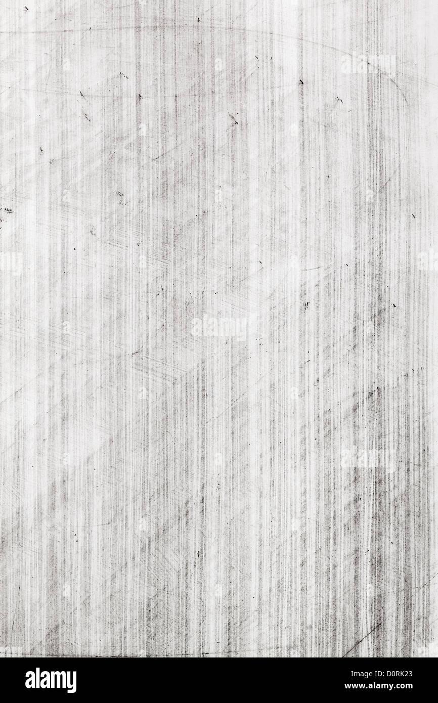 Les particules de charbon de bois sur un fond blanc. Placer les cosmétiques Photo Stock