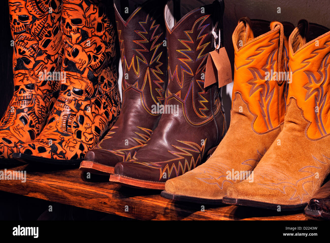 8ece3821602 Bottes western à vendre dans un magasin-  Boots Boogie