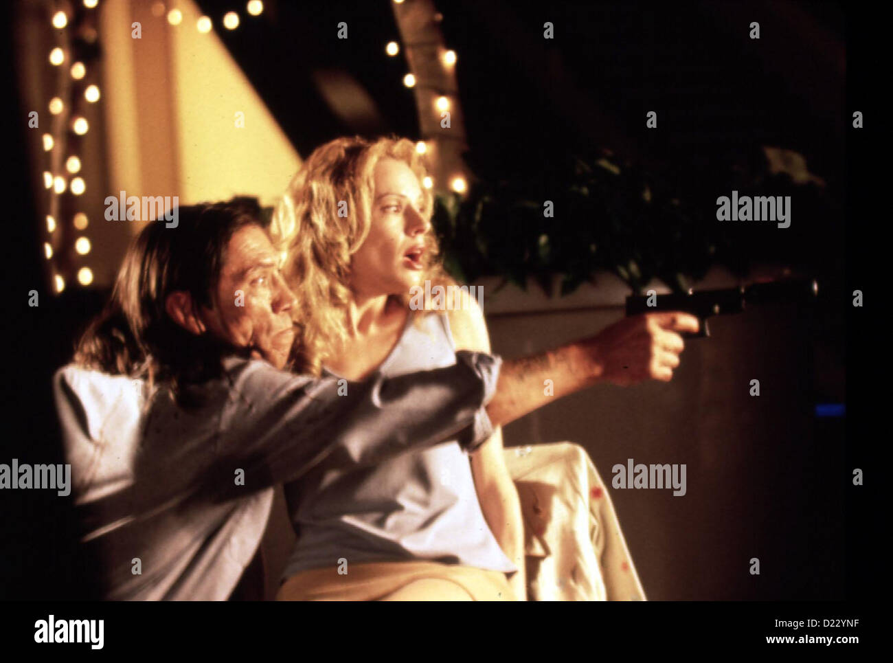 Point Blank - Plus de Point Blank Danny Trejo, Nina Savelle