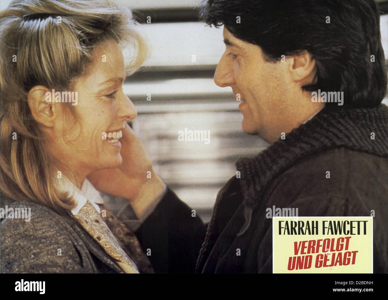 Mein Liebhaber Vom Anderen Stern Terre Les filles sont faciles Jeff Goldblum Geena Davis Es scheint die als est fremdartige sei Banque D'Images