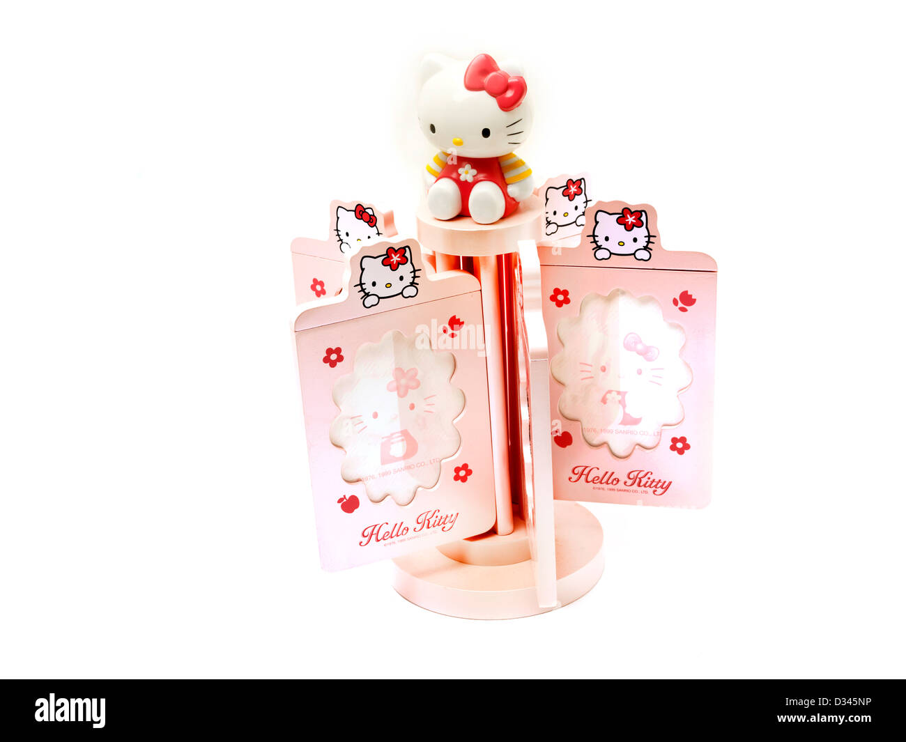 Cadres Photo Hello Kitty Banque D Images Photo Stock 53567410 Alamy