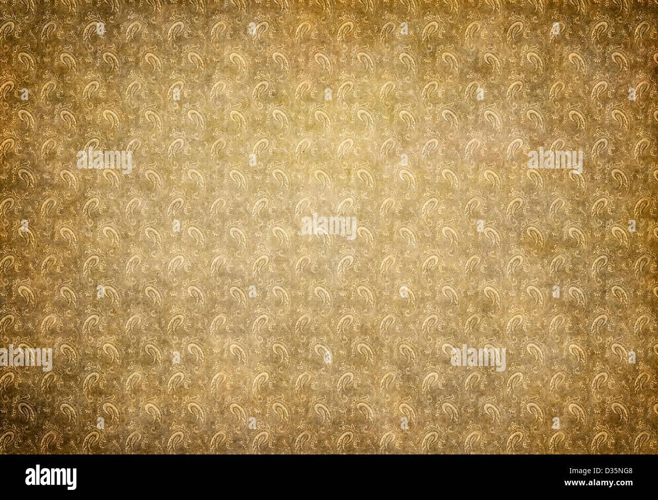 Arrière-plan de quelques vieilles et sales grungy wallpaper Banque D'Images