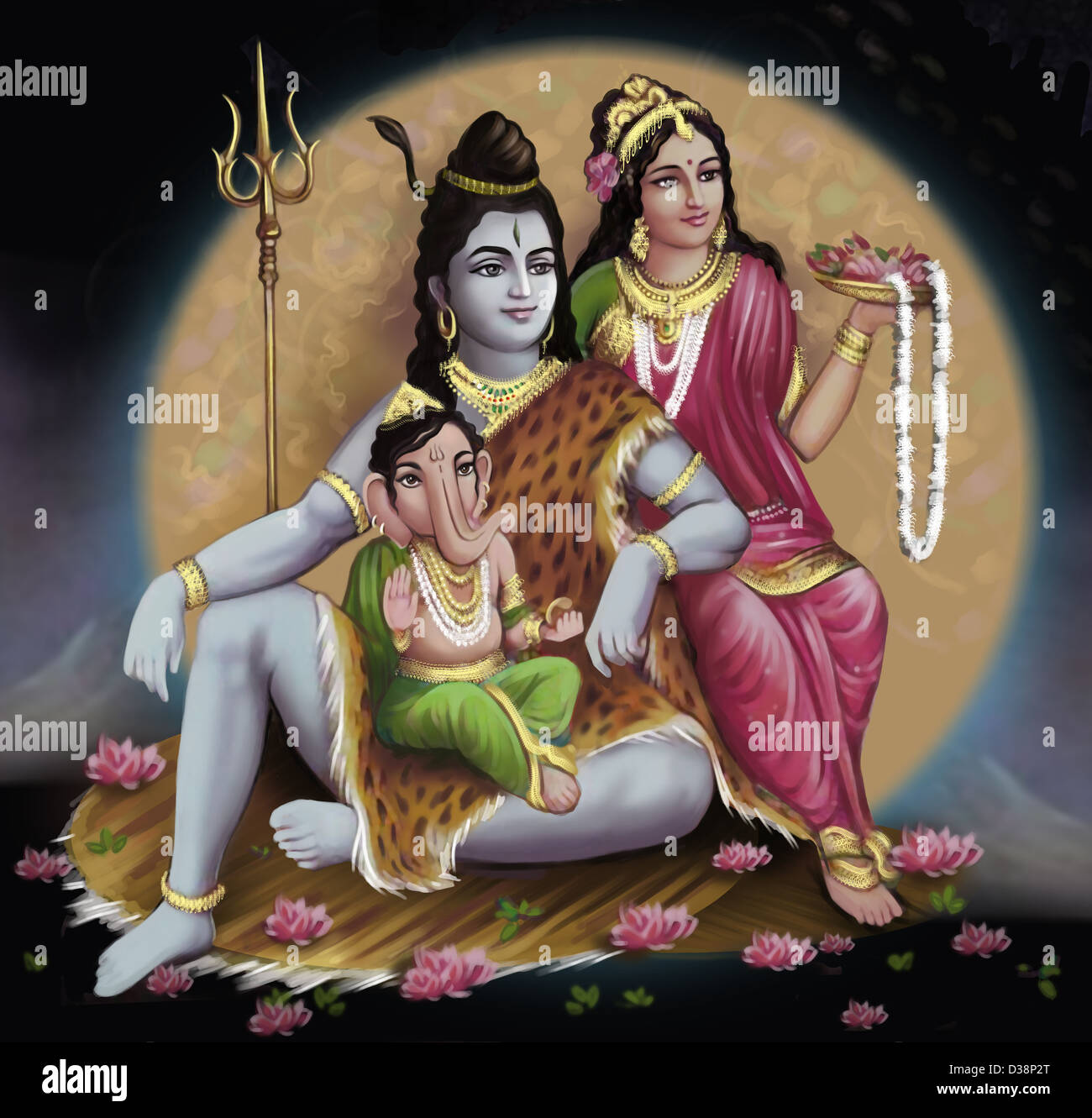 Lord Shiva Photos Lord Shiva Images Alamy