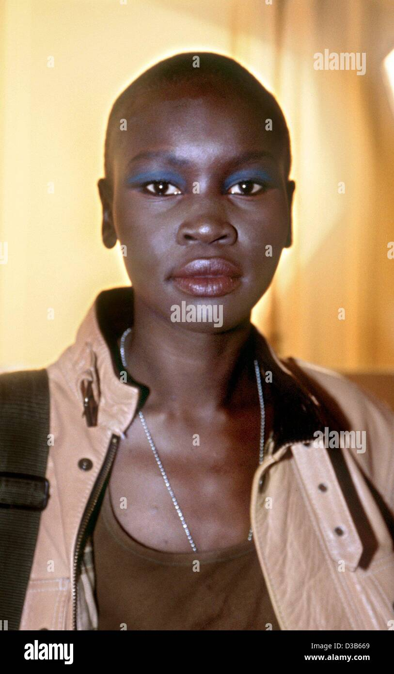 Forum on this topic: Ann Wedgeworth, alek-wek-sud-2001/