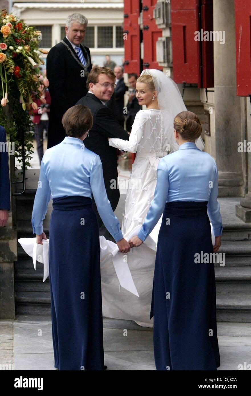 rencontres et le mariage aux Pays-Bas