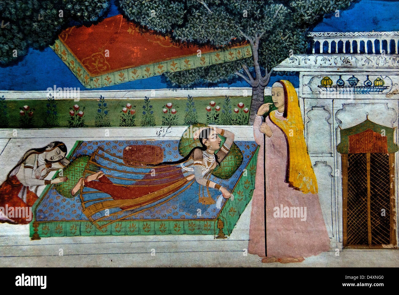 Indien datant Messenger