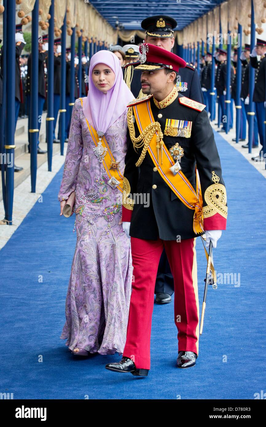 Princess sarah of brunei photos princess sarah of brunei images alamy - Princesse sarah 30 ...