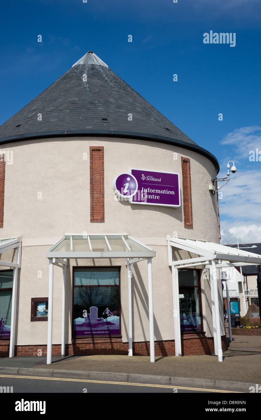 Gretna Outlet Village, Mall at Gretna Green en Ecosse. VisitScotland office  du tourisme. 3d9223d1fc