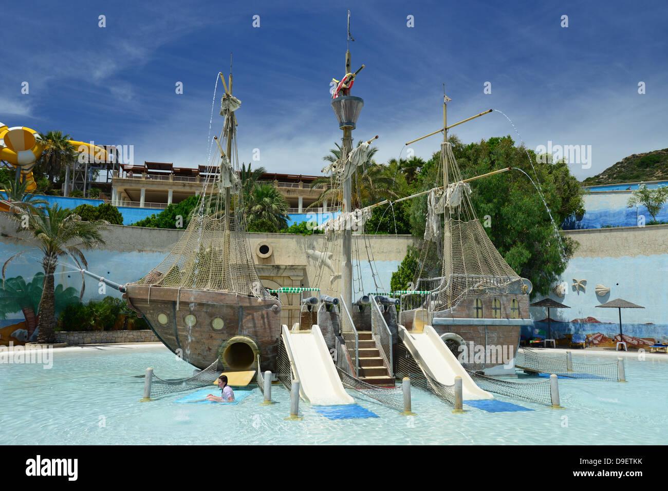 parc aquatique faliraki