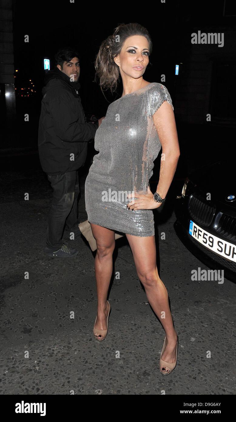 Hot Linsey Dawn McKenzie nude photos 2019
