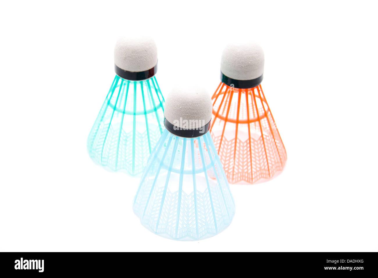 Badminton Photo Stock