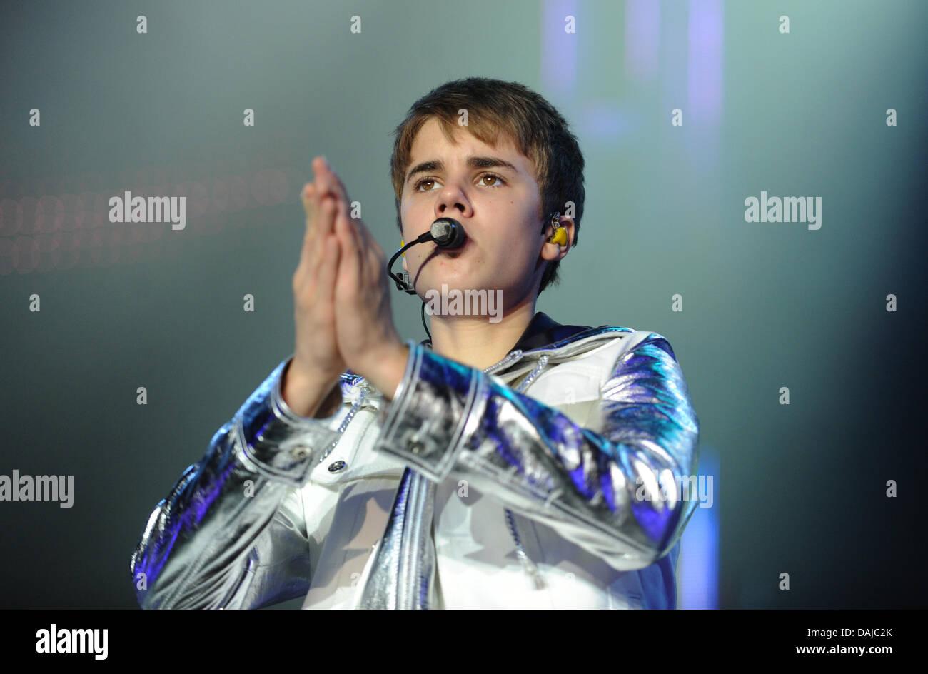 Qui est Justin Bieber datant maintenant 2013