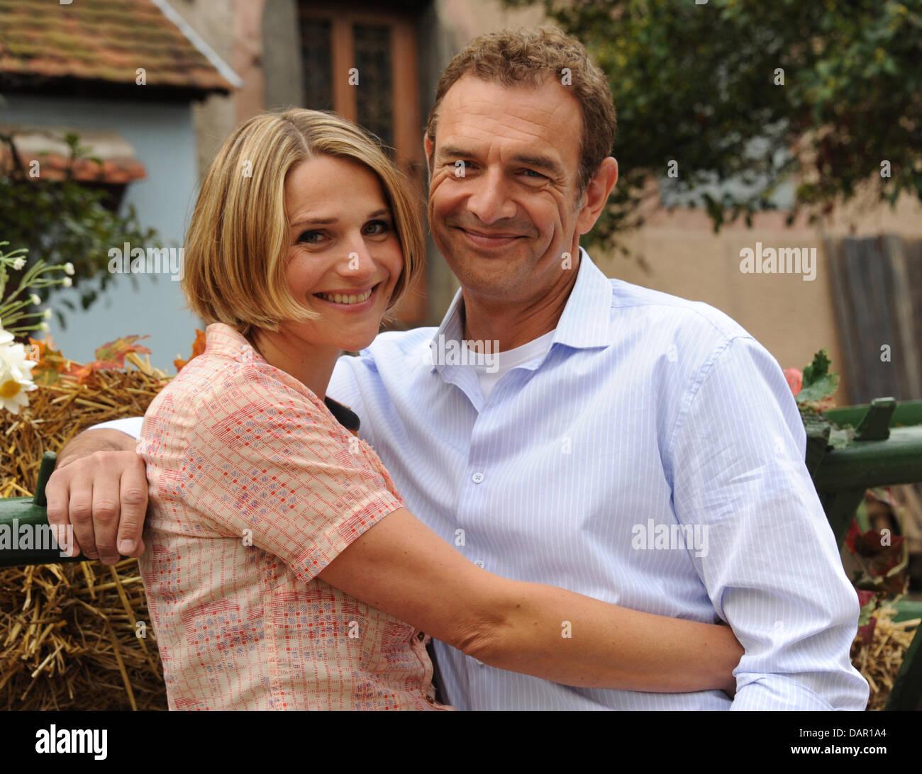 Jean-Yves Berteloot Ehefrau