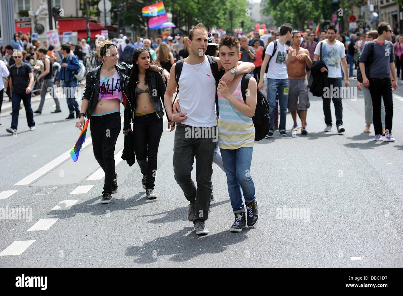 Gay teen couple pics