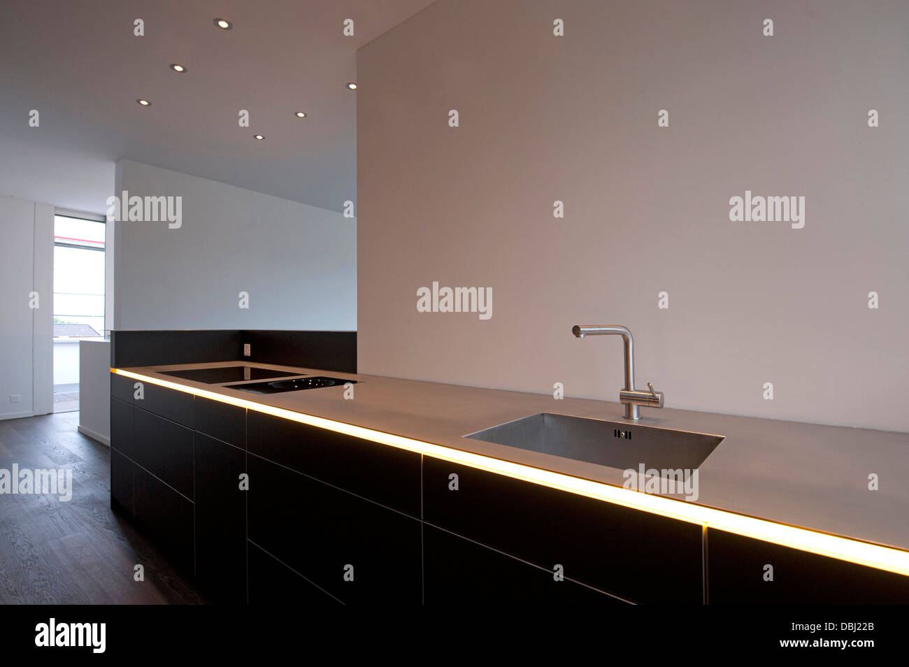 Küche Photos & Küche Images - Alamy
