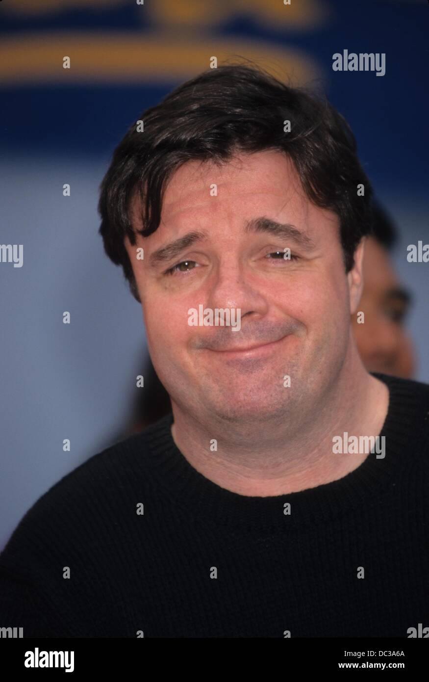 NATHAN LANE.A.P.L.A. Marche pour Hollywood , Ca. 1998.k13455lr.(Image Crédit: © Lisa Rose/Photos/ZUMAPRESS.com) Photo Stock