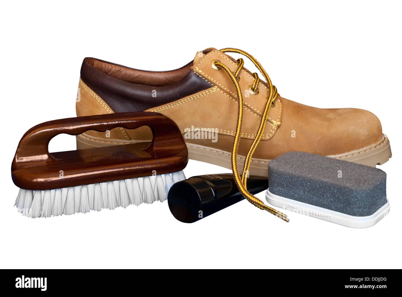 bcb0ec75b337d La composition avec le coffre et choses à faire pour les chaussures