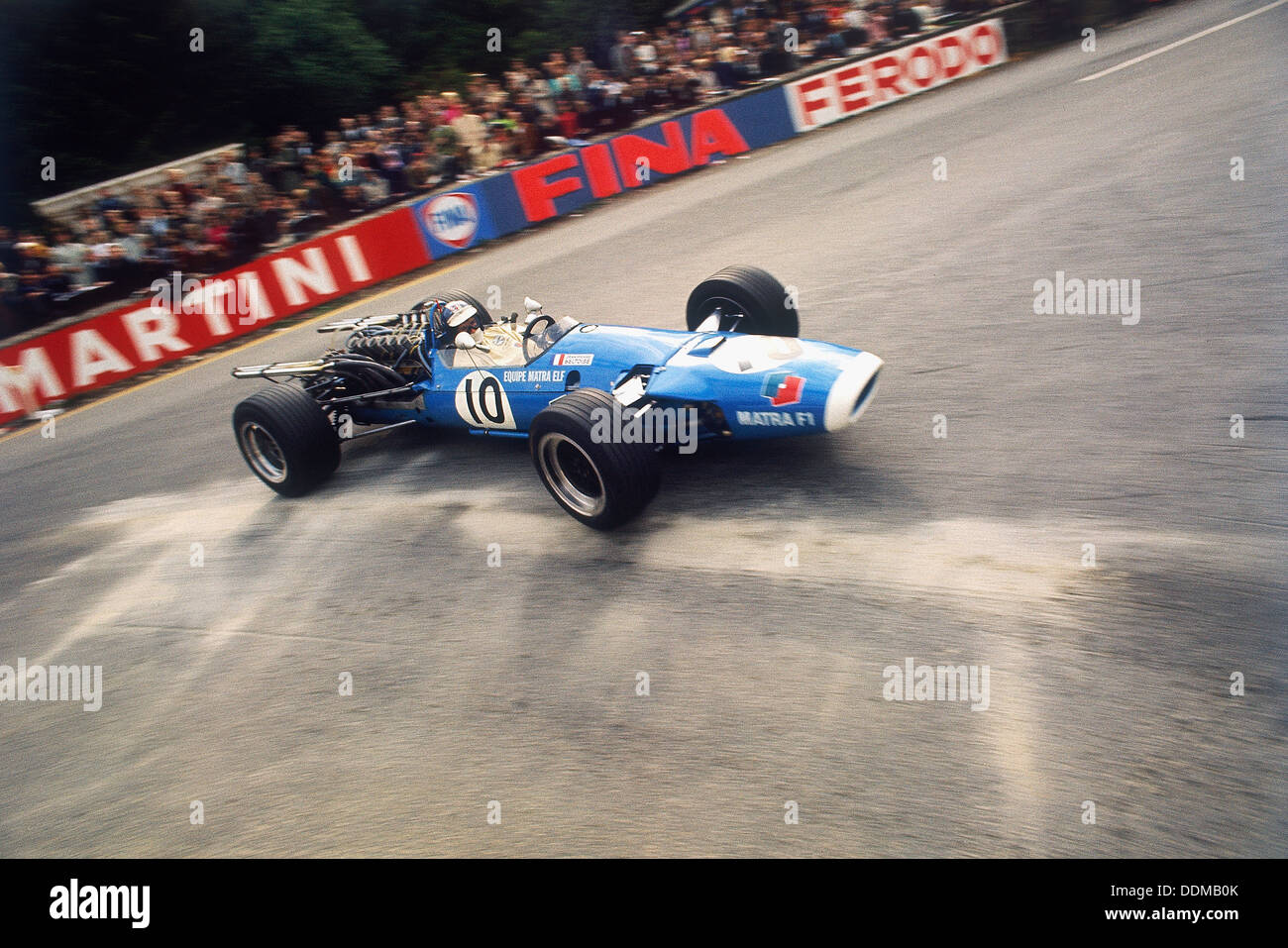 jean pierre beltoise au volant d 39 une matra grand prix de belgique spa francorchamps 1968. Black Bedroom Furniture Sets. Home Design Ideas