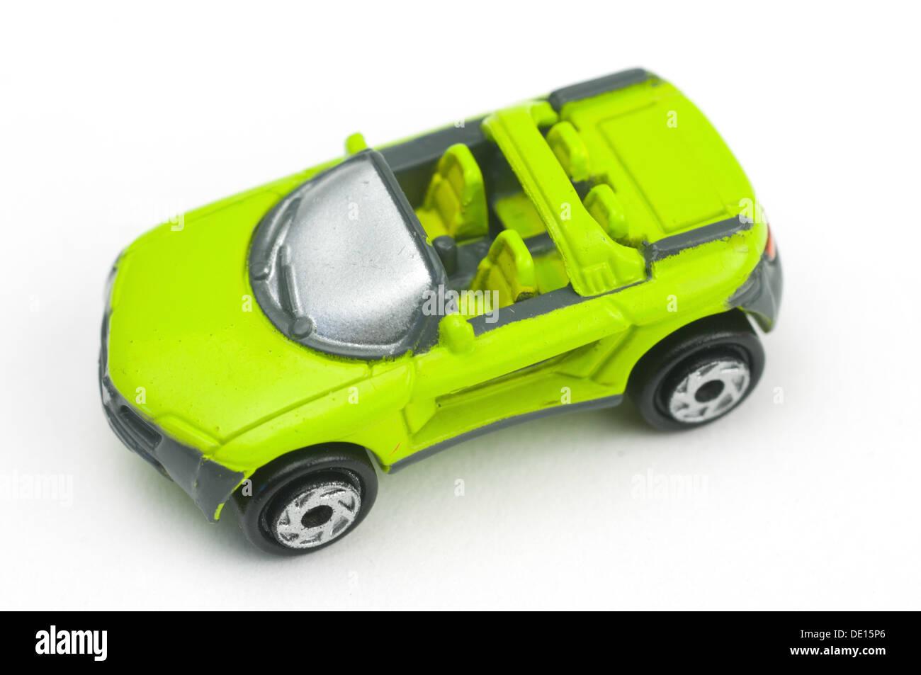 """Micro Machines' par les jouets Hasbro Photo Stock"